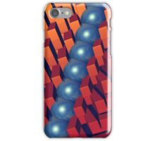 Light, Colors And Shapes iPhone Case/Skin