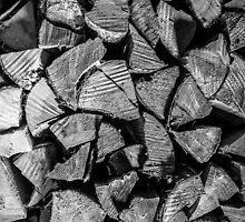 Firewoods by Matti Ollikainen