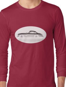 MERCEDES BENZ 300sl GULLWING Long Sleeve T-Shirt