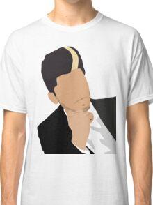 Zayn Malik Classic T-Shirt