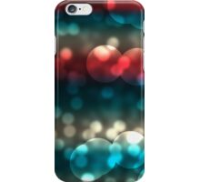 'Murica Bokeh iPhone Case/Skin