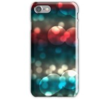 'Murica Bokeh iPhone Case/Skin