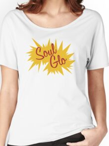 Soul Glo Women's Relaxed Fit T-Shirt