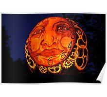 Jack-O-Lantern 3 Poster