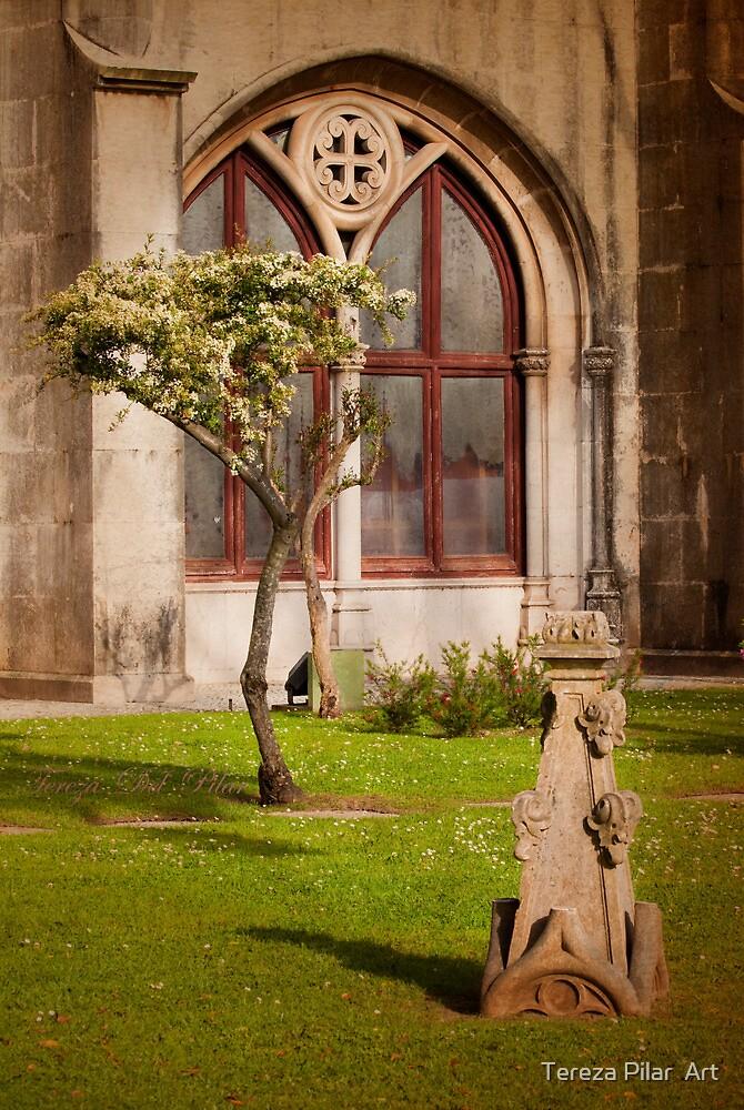 carved stone by terezadelpilar~ art & architecture