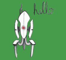 Turret- Hello Kids Clothes
