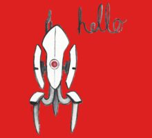 Turret- Hello Kids Clothes