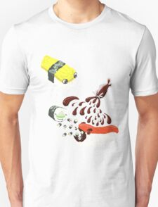 Sushi Meltdown T-Shirt