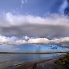 Rainbow Cloud by Mark Ingram