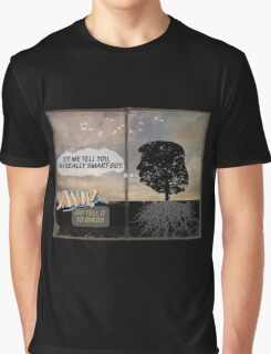 Chapter 2. Wisdom Tree Oracle Graphic T-Shirt