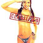 Classified - Little Militia  by Classified Inc.