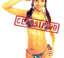Classified - Little Militia  by Classified Co.