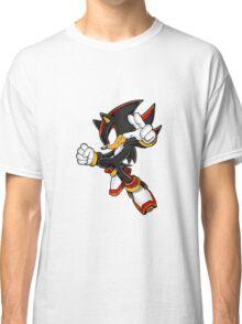 Shadow The Hedgehog Classic T-Shirt