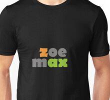 Team Zax [2] Unisex T-Shirt