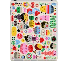 Happy Faces iPad Case/Skin