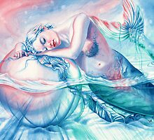 Sweet Dreams by Michelle Tracey
