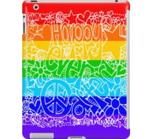 Happy Ever After (iPad Case) iPad Case/Skin