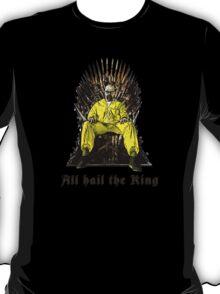 All hail the king T-Shirt