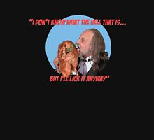 Scary Movie Hanson Unisex T-Shirt