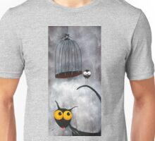 Save the bird Unisex T-Shirt
