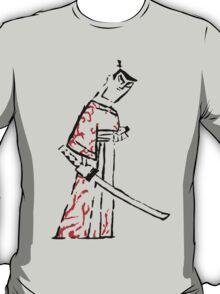 Ink Samurai T-Shirt