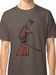 Ink Samurai Classic T-Shirt