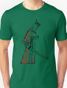 Ink Samurai T-Shirt