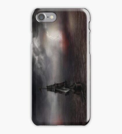 Cloud Atlas iPhone Case/Skin