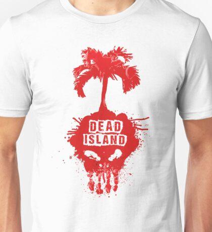Beach Games TV Dead Island series Unisex T-Shirt
