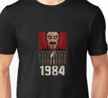 1984 Book Cover Unisex T-Shirt