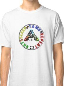 EAT SLEEP TAME REPEAT Classic T-Shirt