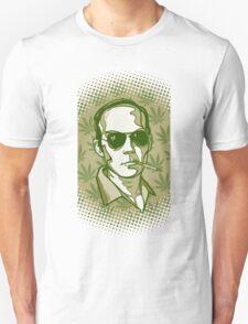 Hunter S. Thompson 420 Unisex T-Shirt