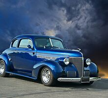 1939 Chevrolet Coupe by DaveKoontz