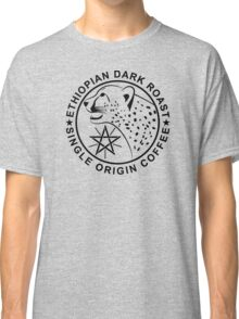 Ethiopian Coffee Classic T-Shirt