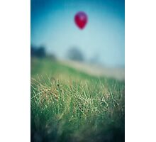 Childhood Dreams Photographic Print