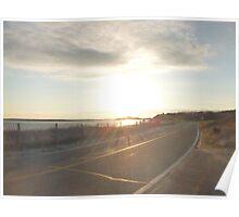 Photograph - Sunset 3 Poster