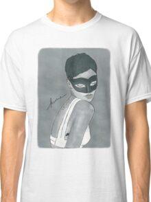 Keme - Rihanna Vogue painting Classic T-Shirt