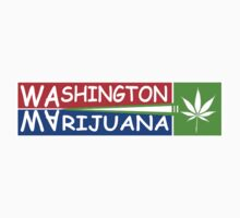 Washington Marijuana by mouseman