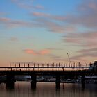 Darling Harbour by LoriPiquemal