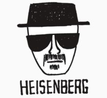 Original Sexy Soul Patch Heisenberg by Classified Co.