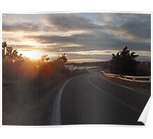 Photograph - Sunset 4 Poster
