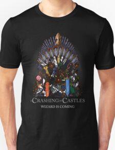 A Crashing of Castles - Shirt T-Shirt