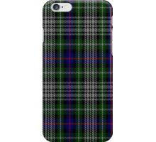02167 Valley Forge Pipe Band Tartan Fabric Print Iphone Case iPhone Case/Skin