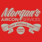Morgan's Aircon Services by rubyred