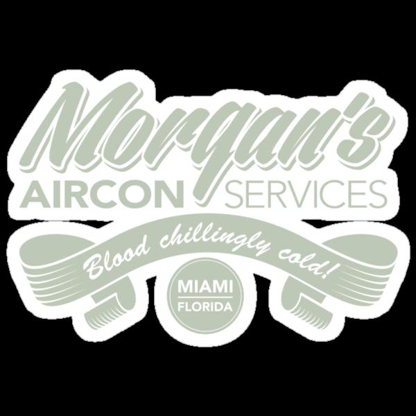 Morgan's Aircon Services by rubyred