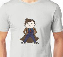 Lil 10th Doc Unisex T-Shirt