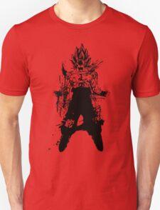 Saiyan Power up T-Shirt