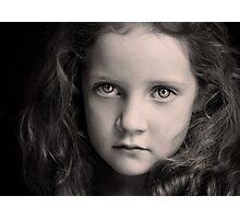 A Quiet Beauty Photographic Print