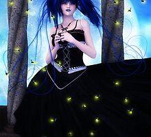 Firefly by maraich