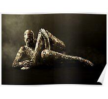 Snakewoman I Poster